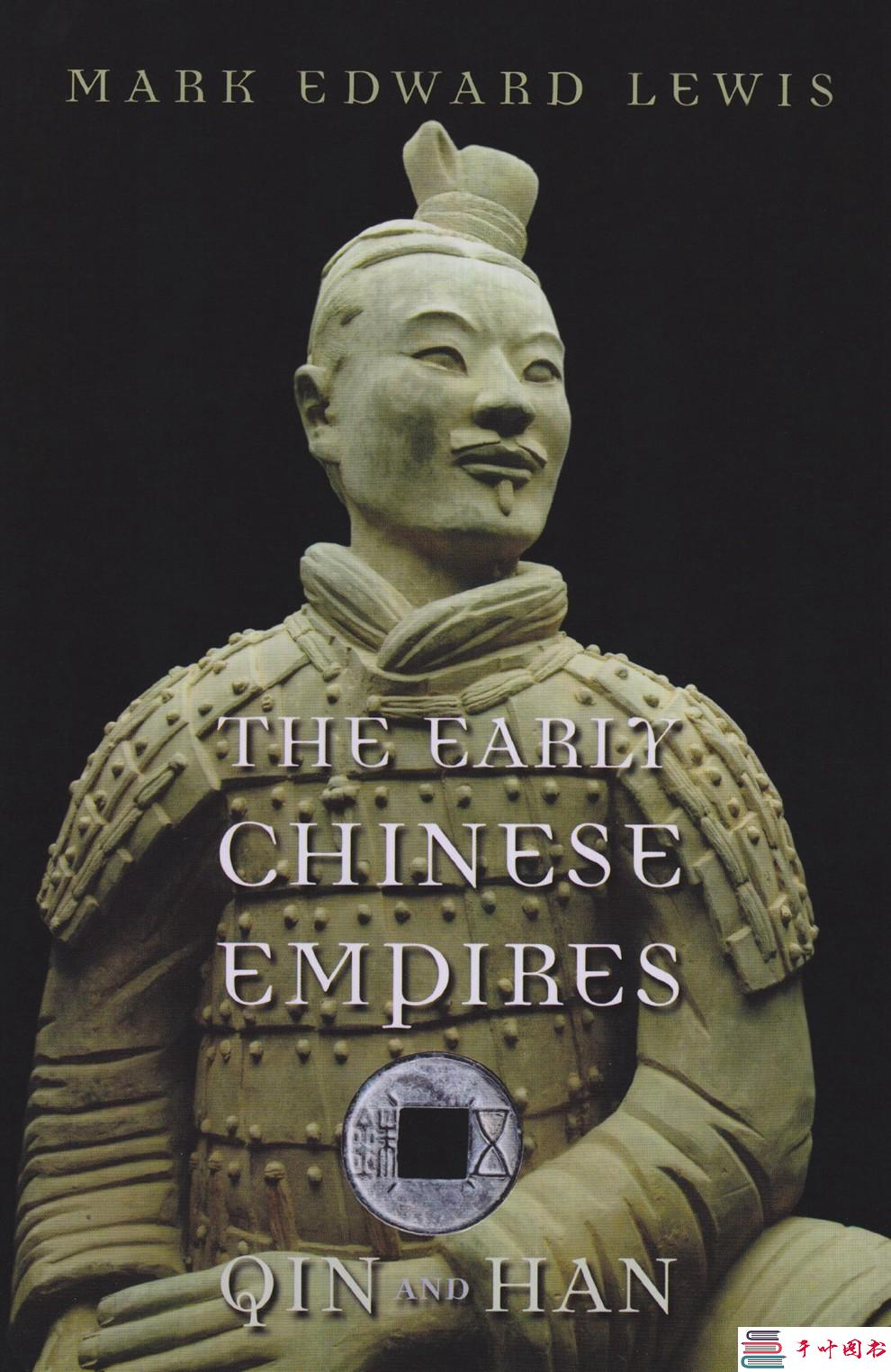 Early Chinese Empires(History of Imperial China #1)[PDF]